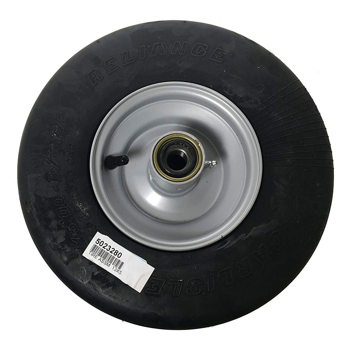 Flat-Free Tire Assembly (13 X 5.0 - 6) 5023280