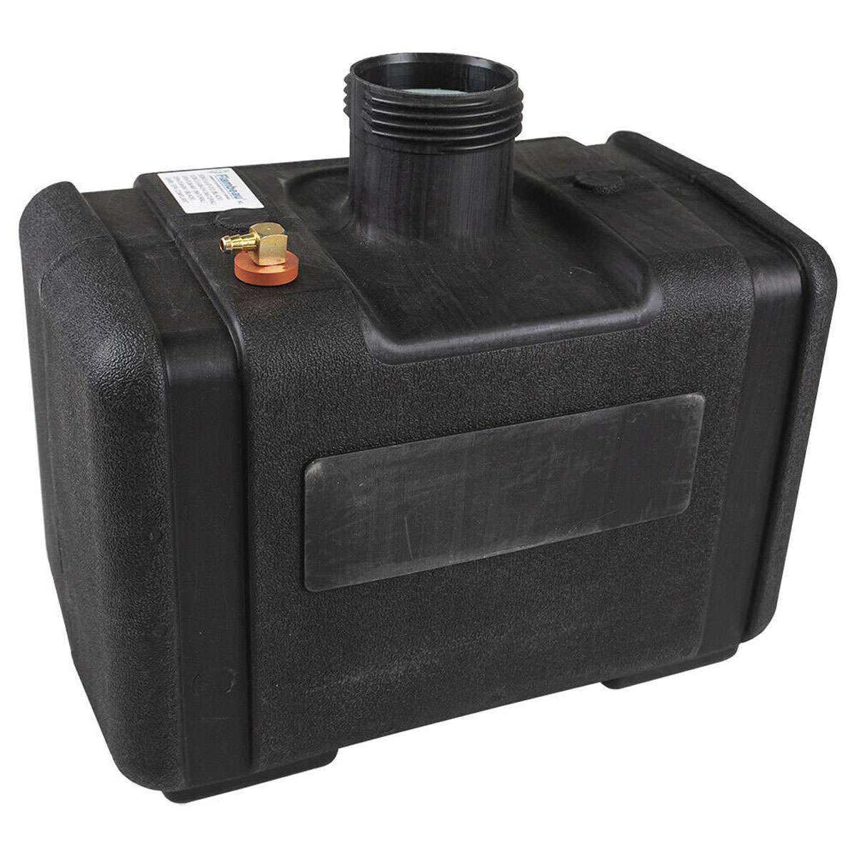 Tank, 5 Gal, W Drop Tube/Vent 5102833