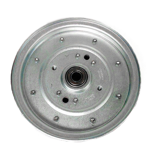 V-Idler Pulley, C-Sec 6.25In.Od X 3/8Id 5103789