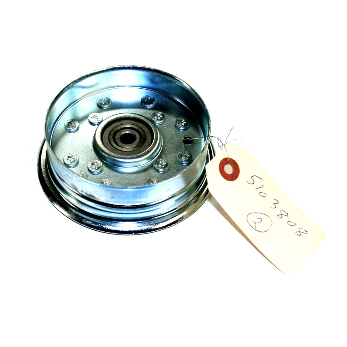 Single Flange Idler Pulley 5103808