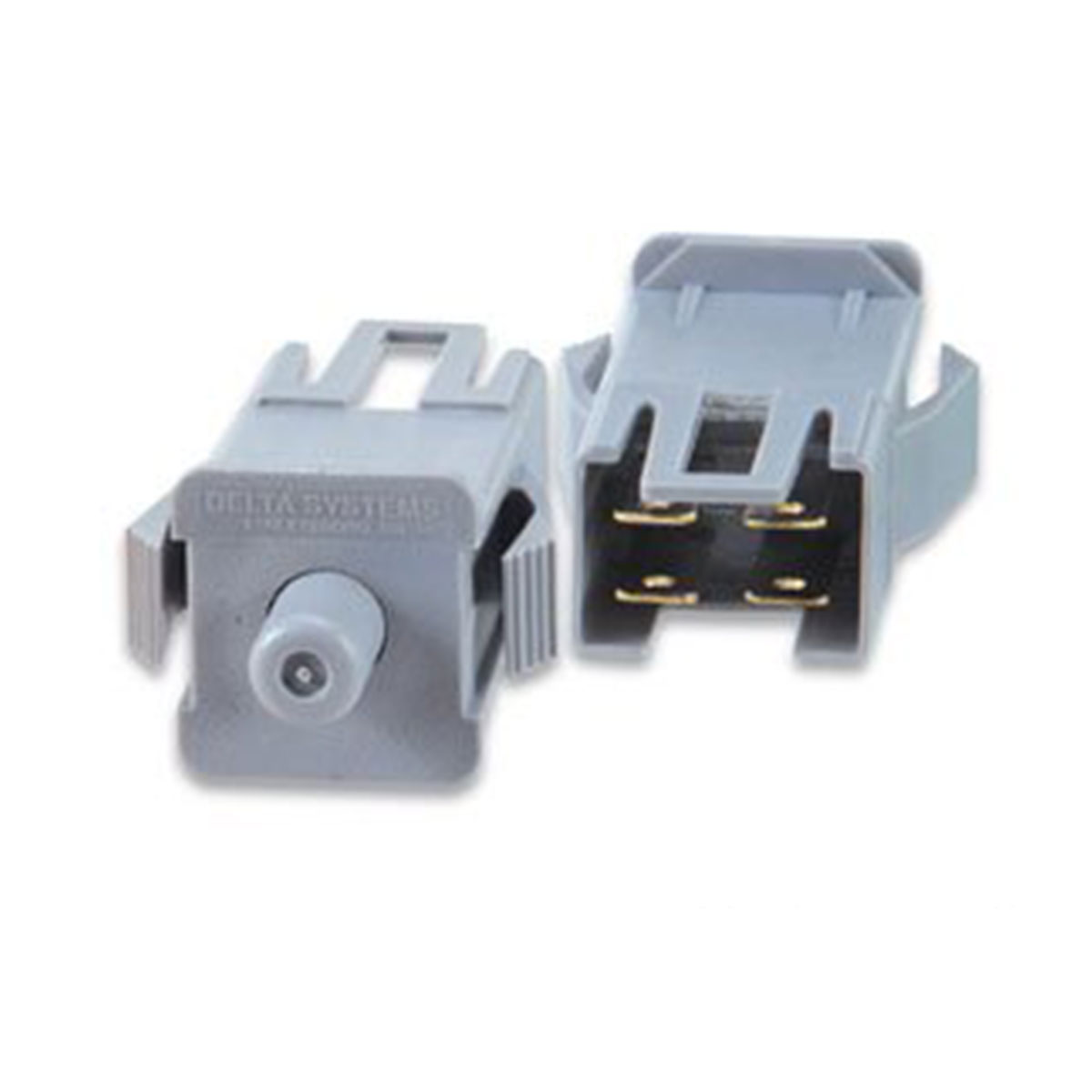 Snap-In Switch Dp No/Nc 7022886