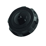 Fuel Cap, 3-1/2In., Managed Vent Out, 12In. 5103005