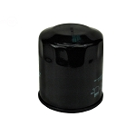 Oil Filter With Protective Cap 1719168X1