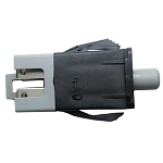No/No Snap-In Plunger Switch 5022198