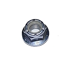 1/2-13 Hex Nylock Flange Nut 5025396