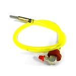 Fuel Hose Assembly, 20In. (Includes Clamp & Filter) 5101217