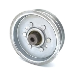 Idler Double Pulley Flged 4 5102276