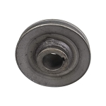 Crankshaft Pulley, 1.125Id X 4.50Od, Os 5104236