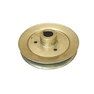 Pulley, Spindle, Gold | (52In. Deck S/N: 1185 & Below) 5022721