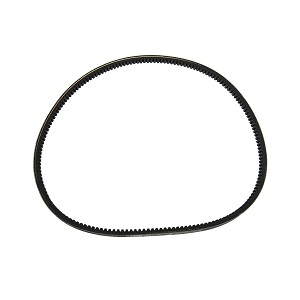 Belt, A Section, 40.084 El, Cogged Type (Set) | (Set Of Two Belts)(Pto Drive Belt) 5102594